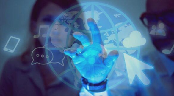 Imagen de tecnología