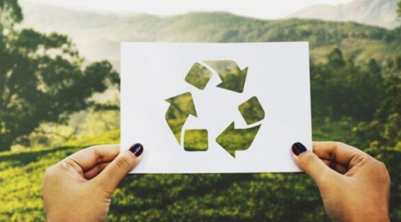 Ecología - Reducir -Reutilizar - Reciclar