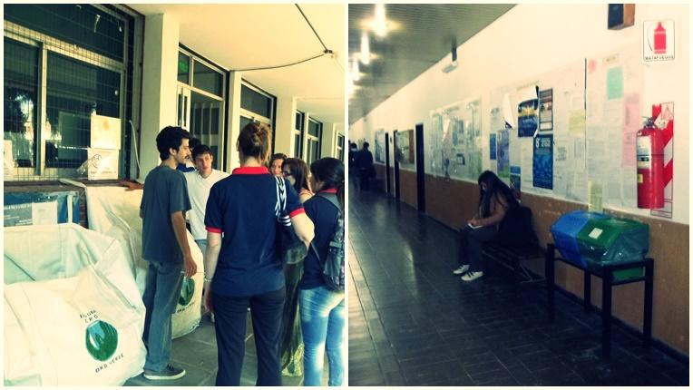 Facultad de Ingeniería - Estudiantes