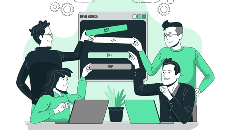 Personas - Tecnología