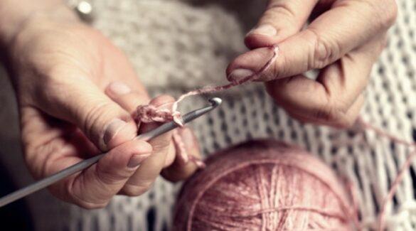 Tejido - Crochett - Manos