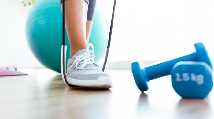 Actividad física para entornos más saludables