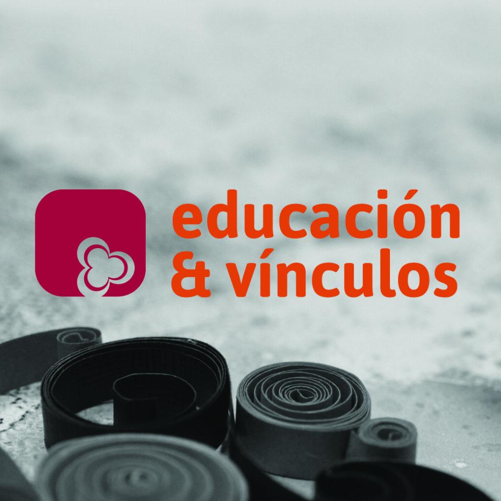 Imagen de Revista Educación y Vínculos