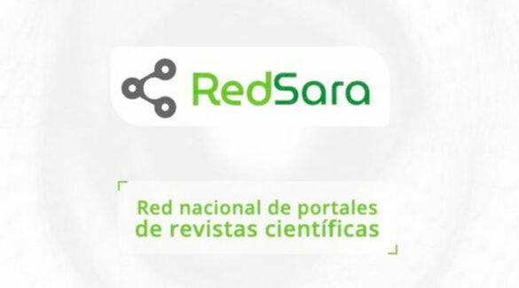 logotipo de la red SARA de publicaciones científicas
