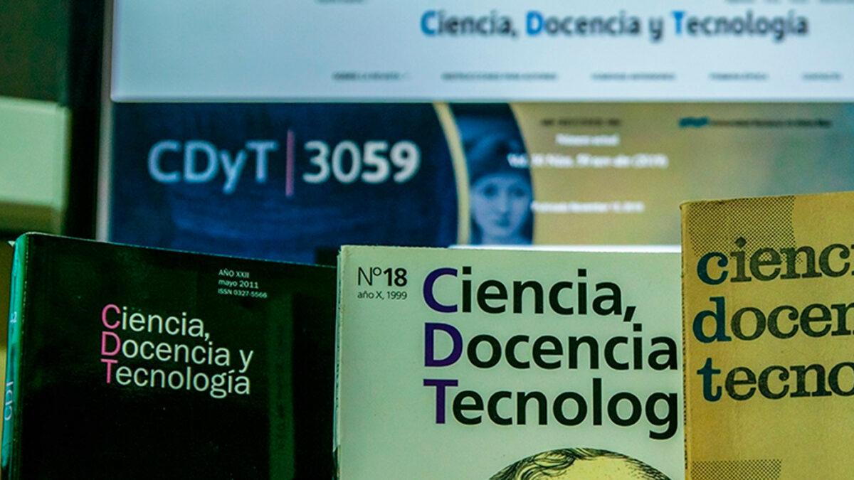 CDyT adopta el formato de publicación continua