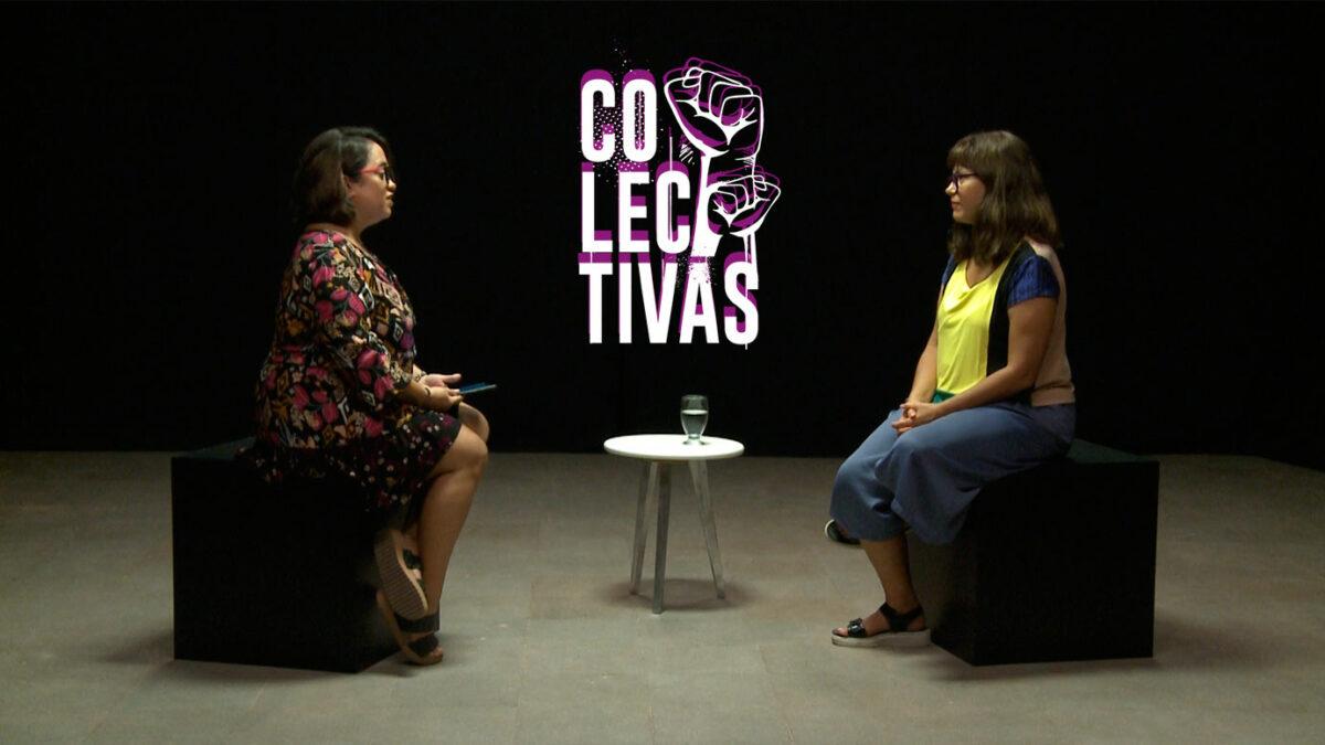 Canal UNER estrenó Colectivas