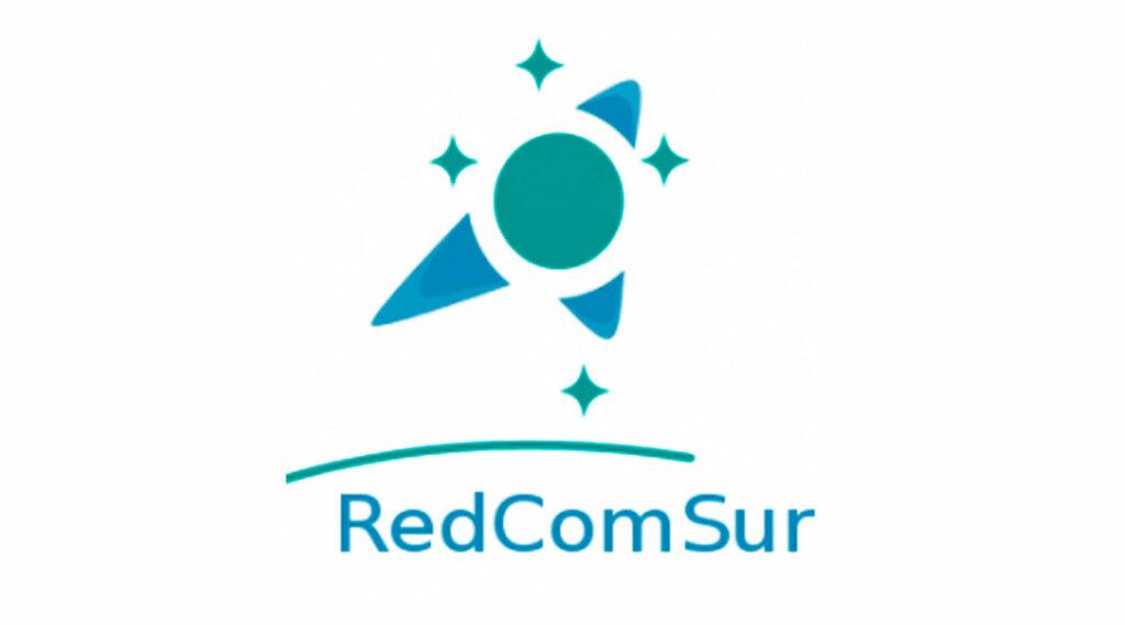 Logo de la Redcom