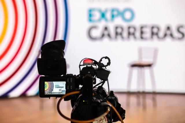 Expo Carreras 2021