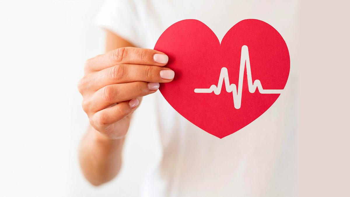 Hábitos saludables para cuidar el corazón